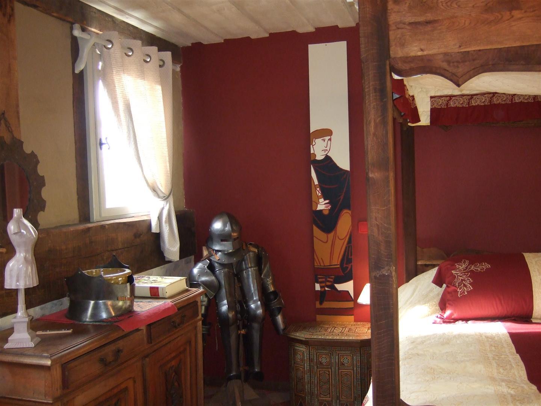 Chambre Guillaume le Conquérant