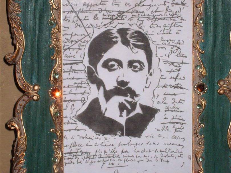 Chambre Proust